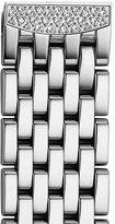 Michele Women's 'Urban Mini Diamond' 16Mm Bracelet Watchband