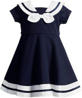 Youngland Toddler Girl Sailor Dress