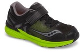 Saucony Boy's Velocity A/c Sneaker