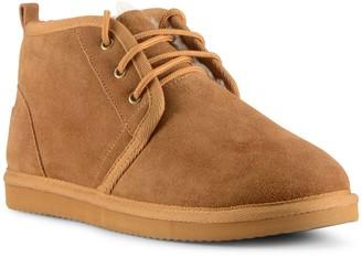 Lugz Sequoia Men's Chukka Boots