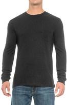 Rainforest Heather Pocket Shirt - Long Sleeve (For Men)