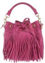 Saint Laurent Small Emmanuelle Bucket Bag
