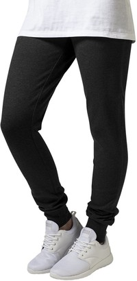 Urban Classics Women's Ladies Fitted Athletic Pants Trouser
