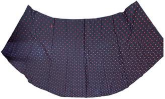 Fendi Multicolour Cotton Swimwear