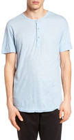 Theory Arlee Hasten Pima Cotton T-Shirt