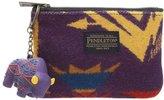 Pendleton Wallet Echo Peaks Purple