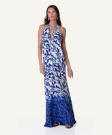 Vix Paula Hermanny Marin Ella Long Dress