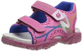 Naturino Sport 524 SS16 F Sandal (Toddler/Little Kid)