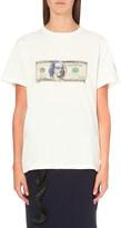 Opening Ceremony Ben dollar print t-shirt