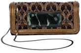 Dries Van Noten Brocade Clutch