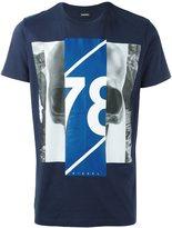 Diesel 'T-Diego-FT' T-shirt