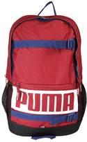 Puma DECK Rucksack red/blue