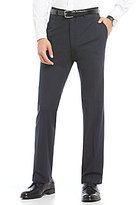 Ralph Ralph Lauren Slim Fit Flat-Front Dress Pants