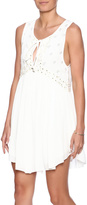 Somedays Lovin Bravery Embellished Dress