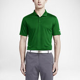 Nike Victory Solid Men's Standard Fit Golf Polo