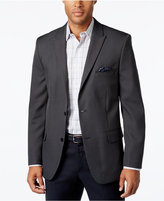 Alfani Men's Slim-Fit Charcoal Sport Coat, Only at Macy's