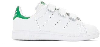 adidas Stan Smith CF C Touch 'n' Close Trainers