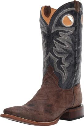 Roper Men's Garland Western Boot
