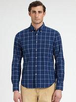 Gant Madras Plaid Sportshirt