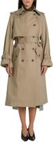 Eudon Choi Asymmetric Coat
