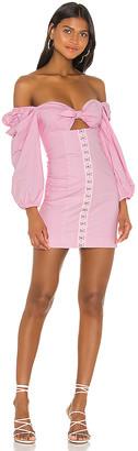 Majorelle Lala Dress