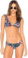 Tori Praver Swimwear Adriana Bikini Top
