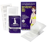 Completely Bare Waxing Kit - 50 Piece Kit
