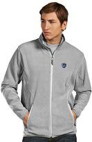 Antigua Men's Sporting Kansas City Ice Polar Fleece Jacket