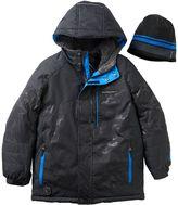 ZeroXposur Boys 8-20 Phantom Jacket