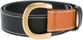 Sonia Rykiel reversible belt - women - Calf Leather - S