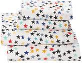 SuperStar Queen Jersey Sheet Set
