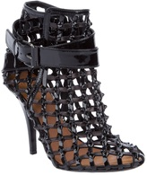 Givenchy cage sandals