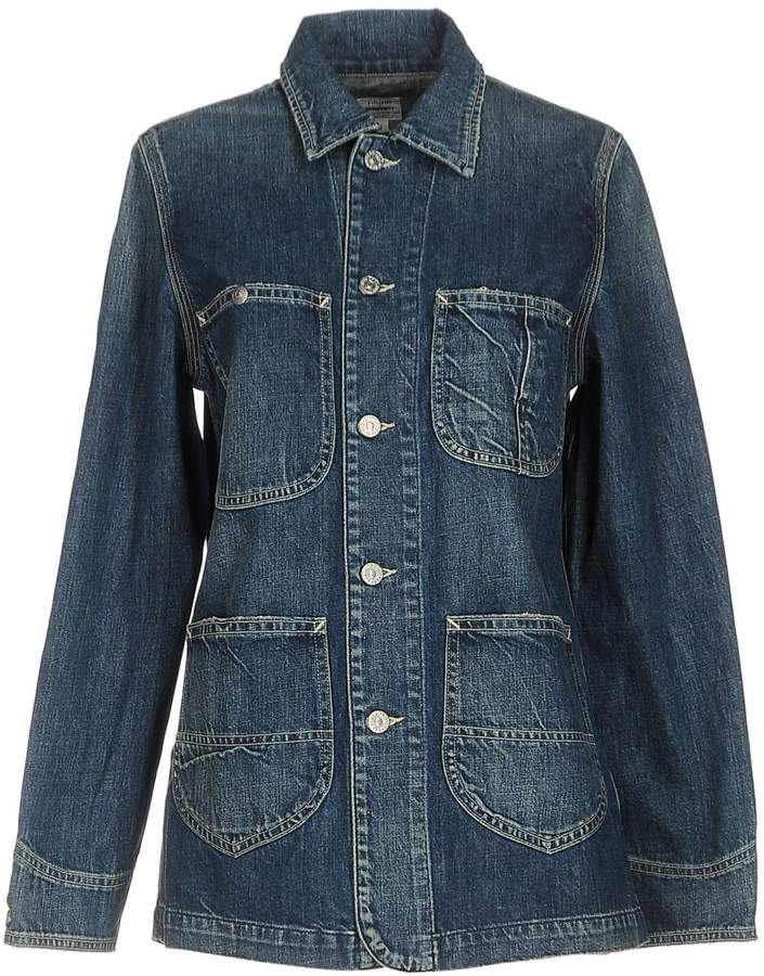 Citizens of Humanity Denim outerwear
