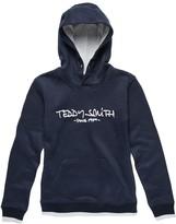 Teddy Smith Boys Flash Jr Sup Sk Trouser