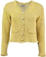Scarecrow Natural Cotton Cardigans