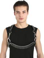 Kokon To Zai Leather & Metal Harness