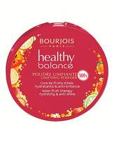 Bourjois Healthy Balance Powder Beige Clair