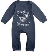 Ellem Cute Dropkick Murphys Outfits For Baby