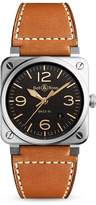 Bell & Ross BR 03-92 Golden Heritage Watch, 42mm