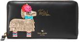 Kate Spade Piñata Applique Wallet