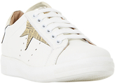 Dune Equel Lace Up Trainers