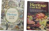 One Kings Lane Vintage Better Homes & Gardens Heritage Cookbook
