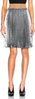 3.1 Phillip Lim Sunburst Pleated Skirt