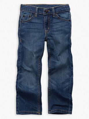 Levi's 511 Slim Fit Performance Little Boys Jeans 4-7x