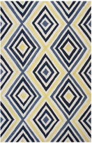 Kas Donny Osmond Escape by Dimensions Rectangular Rug