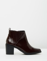 Spurr Posy Ankle Boots