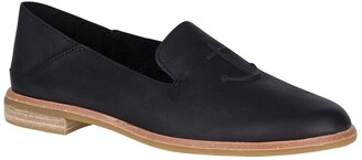 Sperry Seaport Levy Loafer