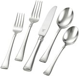 "Zwilling J.A. Henckels Angelico 18/10"" Stainless Steel Flatware Set - 45 pc"