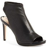 Via Spiga 'Seraphina' Peep Toe Sandal (Women)