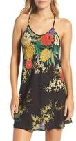 Flora Nikrooz Women's Melody Floral Chemise